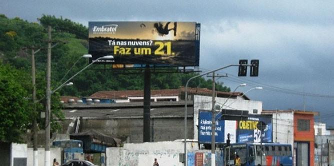 Anchieta KM 66 Sao Paulo