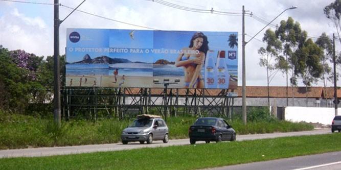 Manoel da Nobrega km 283 2 Guaruja