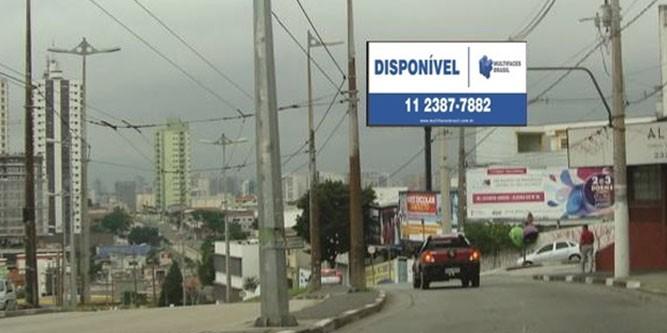 Rua Oratorio 1305 Centro