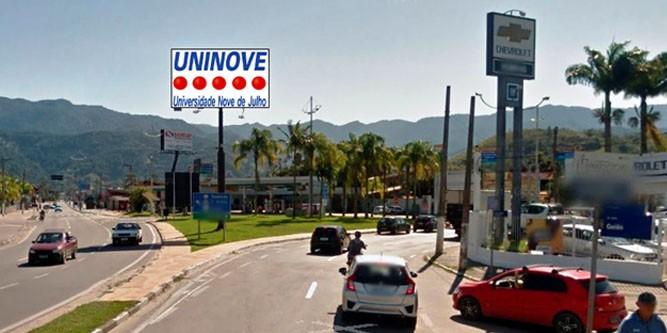 Av Rio Branco