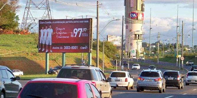 Campinas Avenida Guilherme Campos Shop