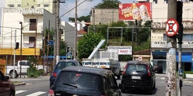 Guarulhos Av 13 de maio