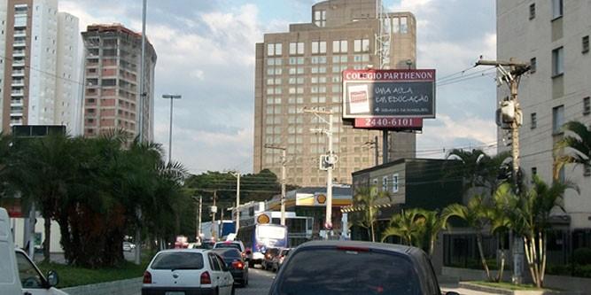 Guarulhos Av Tiradentes 19