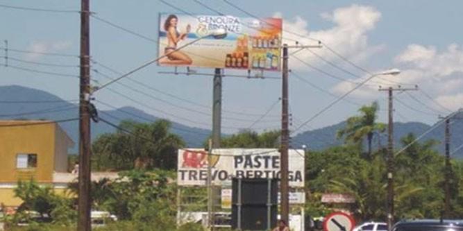 Rio Santos Km 188 4 Bertioga SS