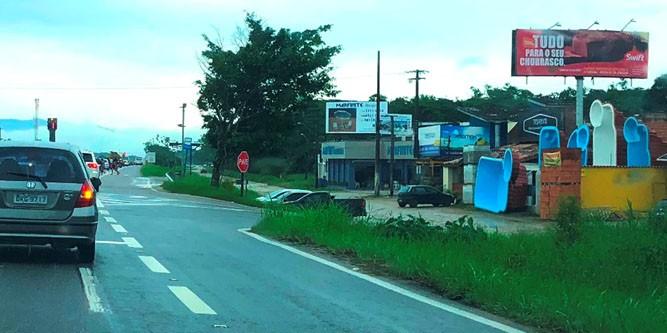 Rio Santos Km 218 Rio Janeiro