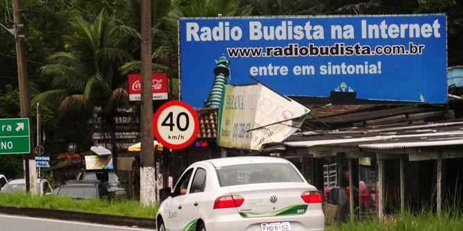 Rio Santos Km 223 Riviera