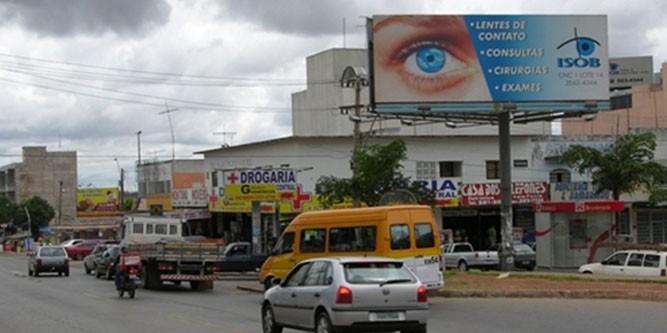 brasilia Av Sandu