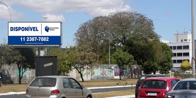brasilia QE 07 Guara