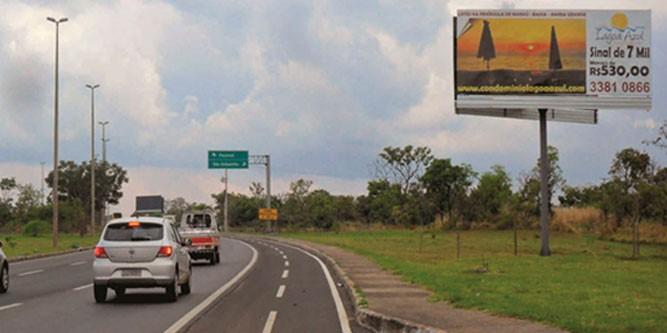 brasilia Via DF 027 Km 1,6 – Lago Sul