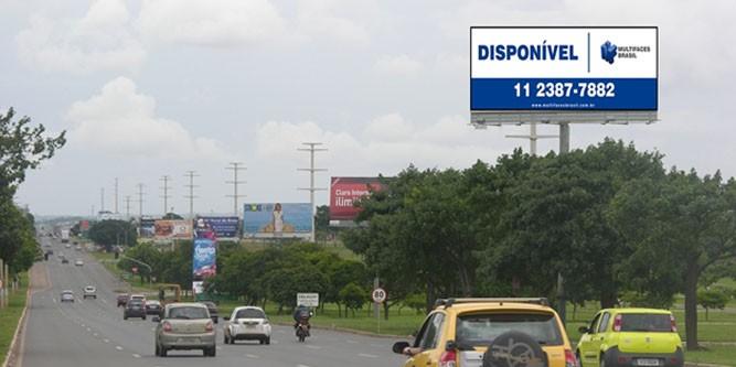 brasilia Via EPIA