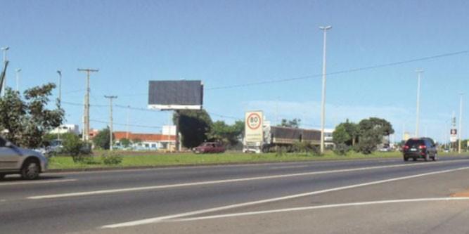brasilia Via Estrada Parque Núcleo Bandeirante 060