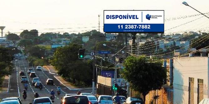 campo grande 19 CG - Av. Salgado Filho