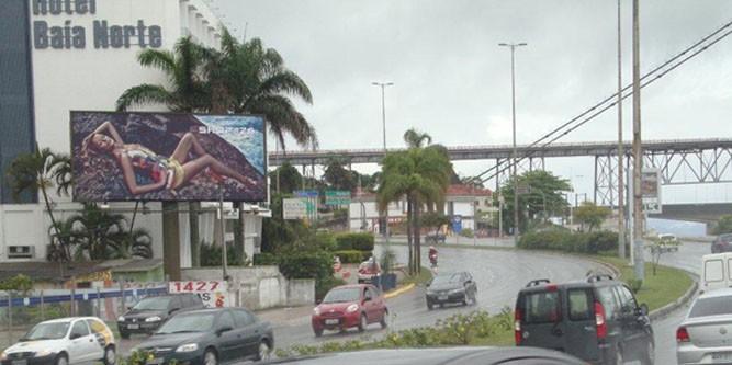 florianopolis Av. Beira Mar Av. Jornalista R. de A. Ramos, 800