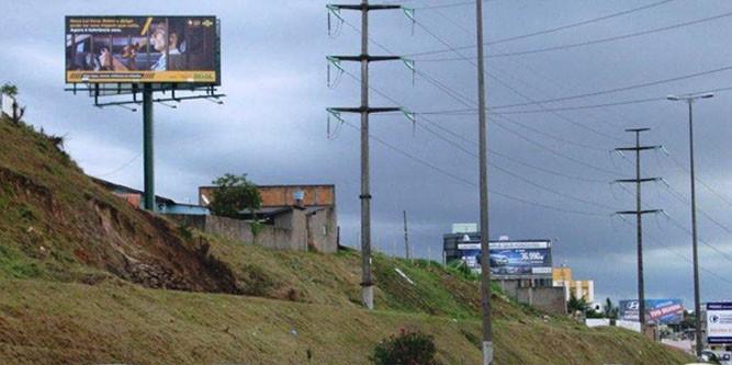 florianopolis Via Expressa R Prof. Bayer Filho 638