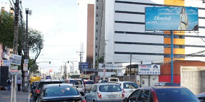 pernambuco Av. Bernardo Vieira de Melo