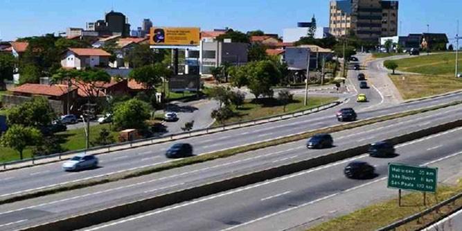 sorocaba Alca acesso Rod Raposo Tavares