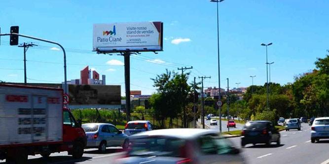 sorocaba Av Dom Aguirre x Sao Francisco