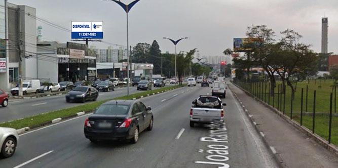 Rua Joao Ramalho