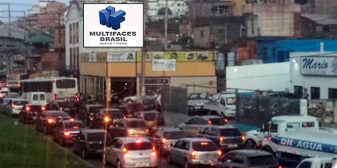bahia Av. Bonocô Sentido Iguatemi