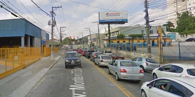 Guarulhos Av. Monteiro Lobato1351