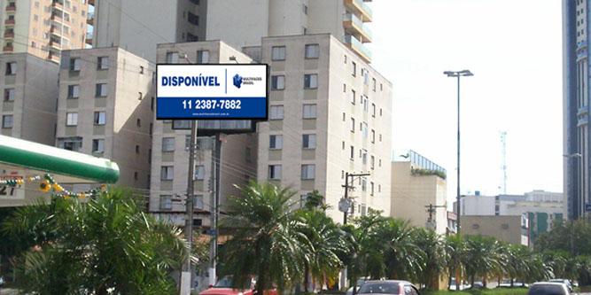Guarulhos Av. Tiradentes, 19 centro