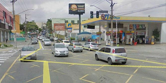 Guarulhos Av. Tiradentes 2565
