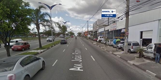 Rua Joao Ramalho Maua