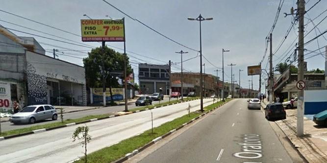 Rua Oratorio 1305