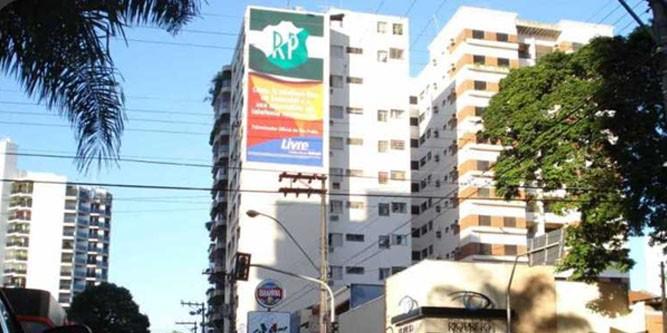 sao jose rio preto Rua Voluntários de São Paulo 3460
